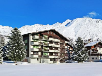 Photo for Apartment Agentur Zurbriggen (SAA112) in Saas-Fee - 6 persons, 2 bedrooms