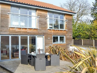 Photo for 3 bedroom accommodation in North Walsham