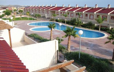 Photo for 2BR Apartment Vacation Rental in Mutxamel