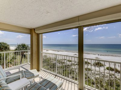 Photo for Beachfront at The Pointe Condos