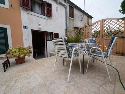 Photo for Holiday apartment with terraced