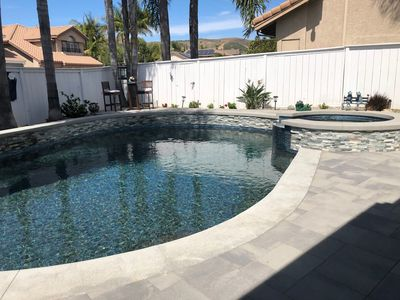Photo for San Clemente home available in Aug/Sept. Pool/Spa and 10 minutes to the beach!