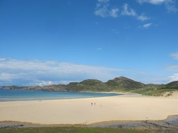 Balerominmore, Isle of Colonsay, Argyll and Bute, UK