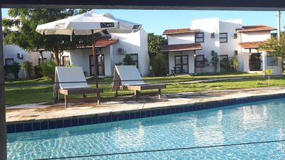 Photo for 2BR House Vacation Rental in Tibau do Sul, RN