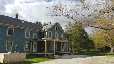 Photo for Baldwin House, Shrewsbury Vermont