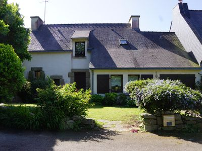 Photo for Ideal for family - Friendly house with garden - 6p - near beach
