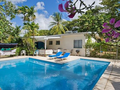 Photo for 2BR Villa Vacation Rental in Holetown, St James