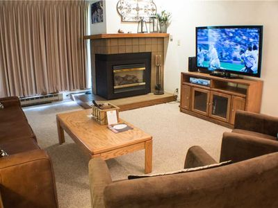 Photo for 2 Bedroom, On Shuttle Route, Great Hot Tub! Great Rates!!