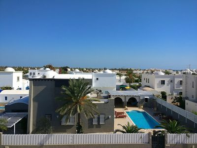Photo for VILLA Djerba with pool and close to the sea