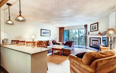 Photo for The Wren at Vail 1 bed/ 1 bath Feb. 9 - Feb. 16, 275 per night