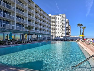 Photo for NEW! Condo w/Ocean View 5 Mi to South Beach Street