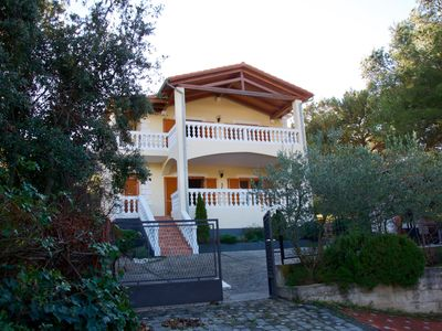 Photo for Holiday dream for 6 people, only 30m from the sea