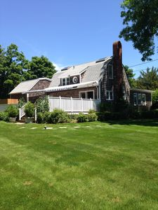 Photo for Southampton NY - US Open Golf walking distance away!