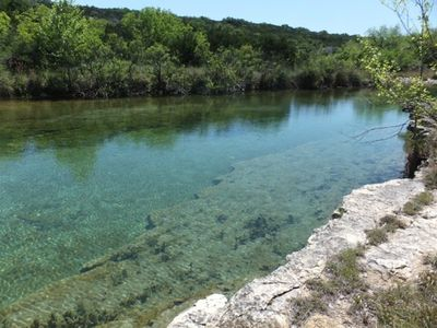 Photo for Ambush Hill Ranch at the end of the road with clear water and abundant wildlife.