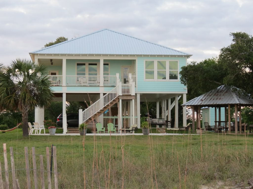 Seagl Perfect Beach House With Pool Peaceful And Private