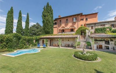 Photo for 8 bedroom accommodation in Todi PG