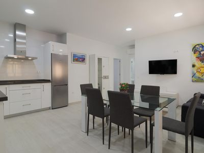 Photo for New 2 Bedrooms Plaza de la Merced (C49)