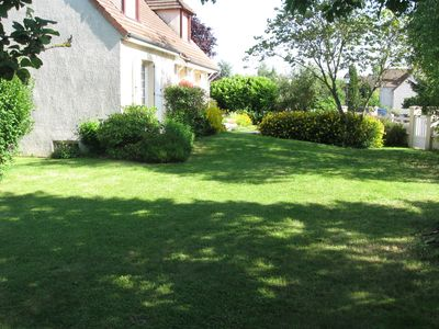 Photo for F3 in detached house 30 km from Paris