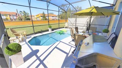 Photo for ACO FAMILY – 4 bd TOWNHOME WITH POOL (1515)