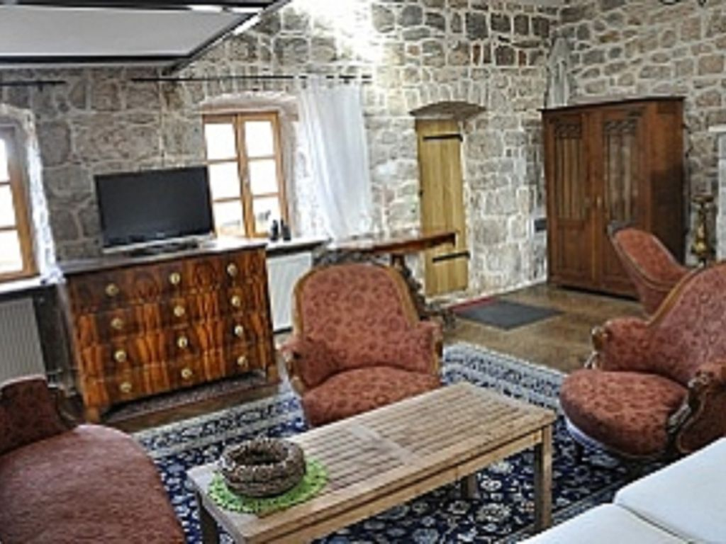 Old Stone-House On Lustica´s Open Sea-Side ... - HomeAway
