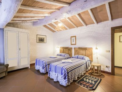 Photo for Vacation home Nardinello in Lucca - 12 persons, 6 bedrooms