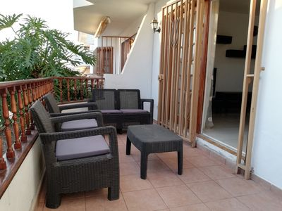 Photo for Very nice apartment with two bedrooms Costa Adeje