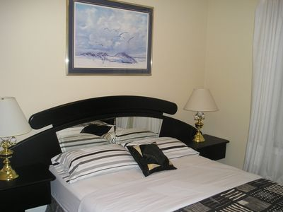 A 2 bedroom suite for the price of a room at your Niagara Falls accommodation