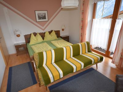 Photo for Bed and breakfast (3) - Haus Pfandler