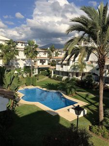 Photo for Modern Apartment For Long  and Short Term Rent in Nueva Andalucia!
