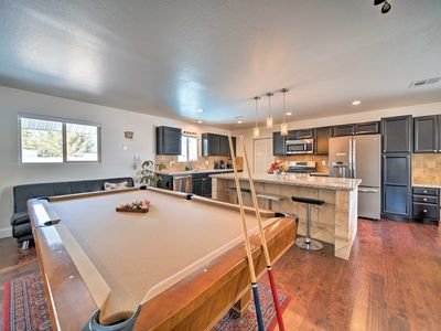 Photo for NEW! Tempe Home w/Private Pool- 4 Mi. to Downtown!
