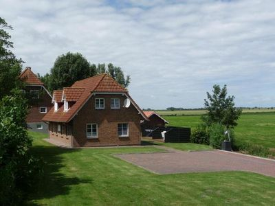 Photo for Holiday house Dagebüll for 2 - 4 persons with 2 bedrooms - Holiday house
