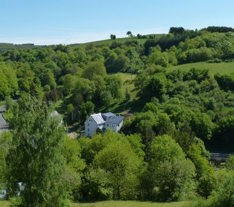 Photo for Eifel holiday home for 30 guests - for family celebrations or friendly families