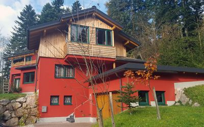 Photo for Exclusive house in the Dachstein region
