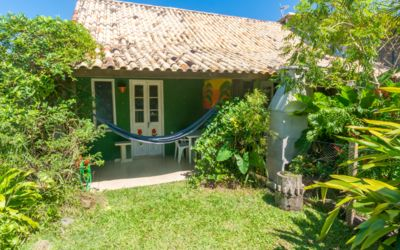 Photo for Bungalow for rent in Praia do Rosa