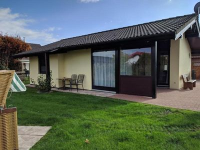 Photo for Holiday house Eckwarderhörne for 4 - 5 persons with 2 bedrooms - Holiday house
