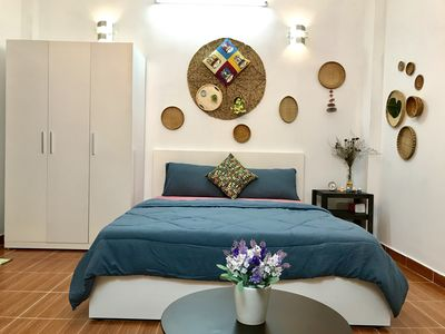 Photo for The safe, nice and cozy homestay at center of Ho Chi Minh city, Vietnam