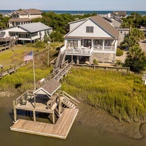 Photo for Flounder Inn ( 4-Bedroom Home )
