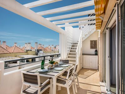 Photo for Apartment Cassia | Simply stunning penthouse apartment, sleeps 4
