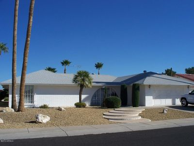 Photo for Sun City West Beautiful Golf Course Home