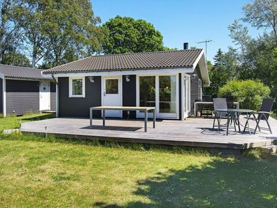 Photo for Sea-Side Holiday Home in Slagelse with Terrace