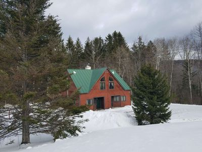 Photo for ☆ SKI ON & OFF ☆ Spruce Glen Townhome D on Great Eastern Trail w/Sauna+Fireplac