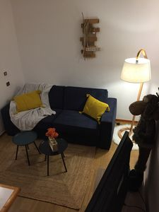 Photo for Mountain apartment Valfréjus 4 people DISCOUNT 15%