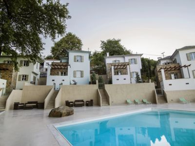 Photo for Greek Zagora village  - Villa RUBY - East Pelion Villa complex