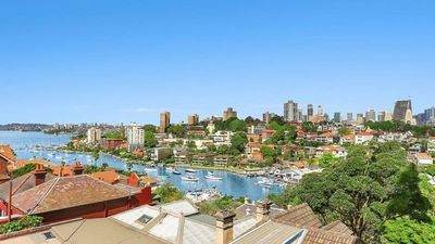 Photo for Harbour Views from North Sydney High Street