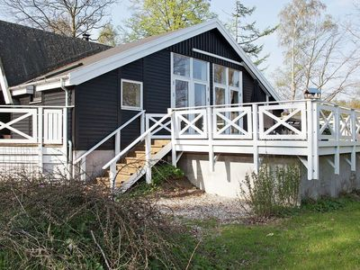 Photo for 4 star holiday home in Tikøb