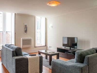 Photo for 3BR Apartment Vacation Rental in Lisbon, Lisbon District