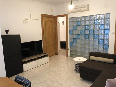 Photo for Full apartment Cristal Palace