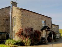 Beautiful, quiet, comfortable renovated cottage with all you need for a stay in the Yourkshire dales