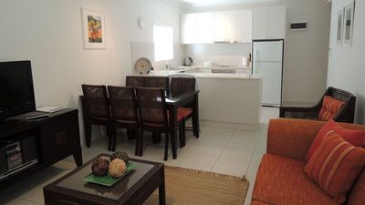 Photo for Parkview Court moments from Macrossan Street