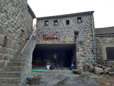 Photo for Typical cottage in the beautiful village of Thînes